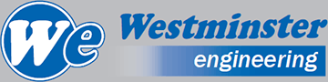 Westminster Engineering Logo
